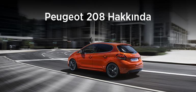 Peugeot208